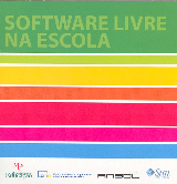 Logótipo CD software livre