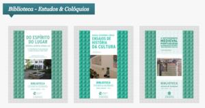 Publicações do CIDEHUS em #AcessoAberto na @OE_Books #OpenEdition